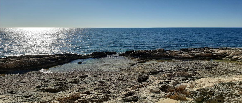 sea and sun..