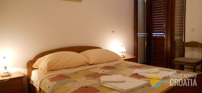 Apartman Santulin OO 1/2+1pp