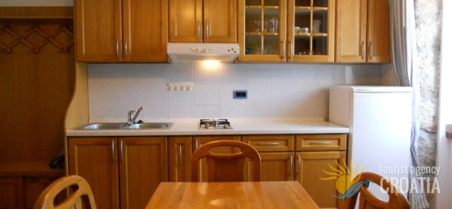 Apartment Lungomare 2 2/2+1pp