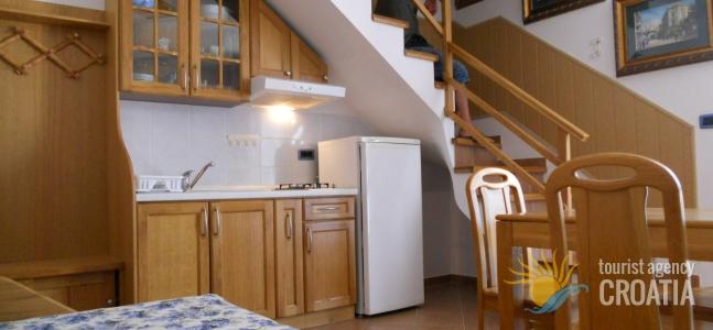 Apartman Lungomare 4 1/2+1pp