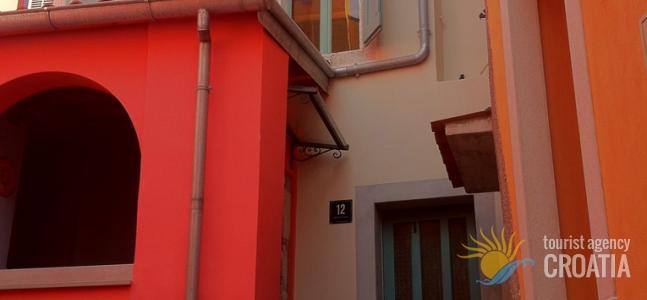 Kuća Ribarska 12