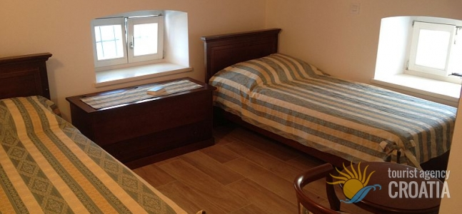 Zimmer 8 Valun
