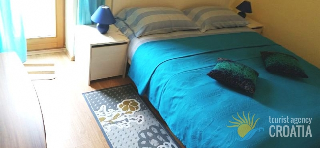 Apartman Damir 2_2/2+2pp