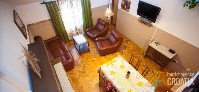 Apartman Zorica Melin 1/3+1pp