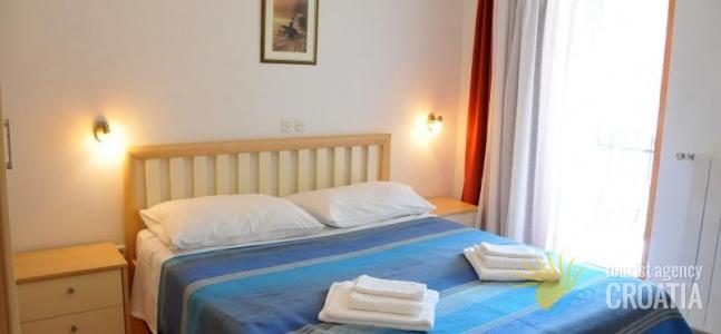 Apartman Melin Y_1 2/2+1pp