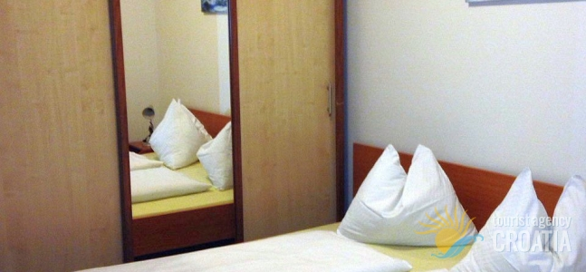 Apartment Brajdi 5_1/2+2pp