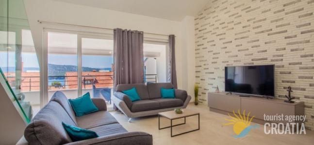 Appartamento Brunetto 2/2+2pp****