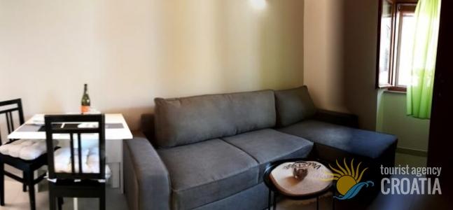 Franceska Studio Apartman _2 1/2