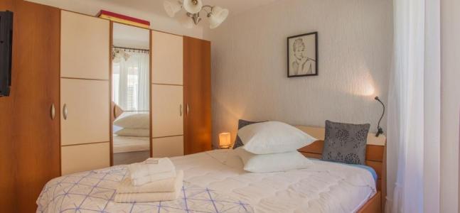 Appartamento Laki 1/2+2pp