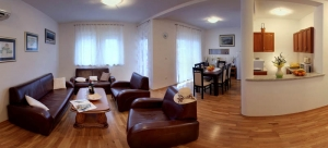 "Top offer - Luxus apartments in offer of the Tourist agency ""Croatia"" on Cres!"